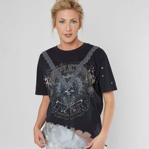 Buckle AFFLICTION Molten Tribe T-Shirt